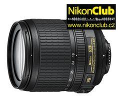 Dva ověřené objektivy na DX zrcadlovku za 7000! Nikkor 18-105mm + 70-300mm To je super cena #fotobazar #nikonclub #nikkor #objektiv #nikon http://www.nikonclub.cz/fotobazar/nikkor-18-105mm-f35-56g-ed-vr-af-s-dx