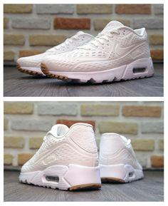 Nike Air Max 90 Ultra-Breathe: White