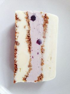 5 Ridiculously Easy, No-Bake Summer Desserts//