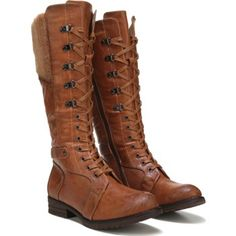 Patrizia Women's Snowball Riding Boot at Famous Footwear