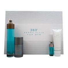 360 by Perry Ellis for Men Gift Set - http://www.theperfume.org/360-by-perry-ellis-for-men-gift-set/