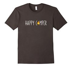 Happy Camper Camping T-Shirt White Letter 2XL Aspha... http://a.co/1qD6cmk #camping #hiking #summercamp #campingwithkids #campfire #happycamper #campingequipment #summer #fall #backtoschool #fire #tent #underthestars #ilovecamping #summer16 #2016 #summer2016 #dnc #rnc #hillary #trump #election #hiking #walking #mountain #rv #roadtrip #daytrip #vacation #parks #recreation #nationalpark