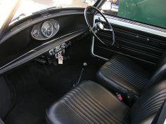 Mini Cooper S Mk III