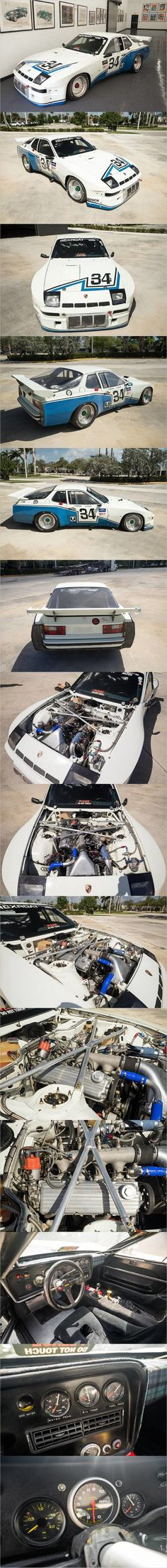 Porsche 924 GTR Porsche Classic, Classic Cars, Porsche 924, Water Coolers, Car Stuff, Cars And Motorcycles, Motors, Engine, Trucks