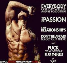 Zyzz #zyzzbrah  #abs #lowcarb by bodybuildingturkiye_