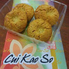 Kue Cui Kao So Tamiang