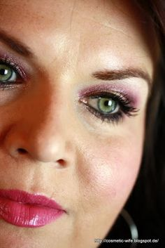 ... noch ein Make up Blog ...: AMU am 28. September 2013