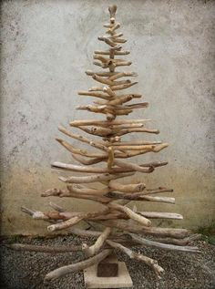 22 Unusual Clever DIY Christmas Tree Ideas | World inside pictures