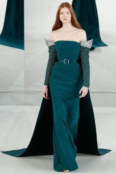These 20 Couture Gowns Are Serious Prom Inspiration   British Vogue   Prom dresses 2017