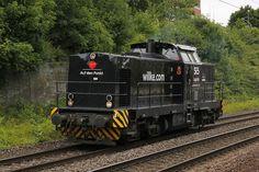 V100   Süderwischer Eisenbahn-Service SES