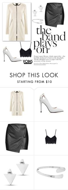"""YOINS 7/8"" by tamsy13 ❤ liked on Polyvore featuring yoins, yoinscollection and loveyoins"