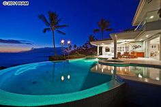 Dream home in Paradise...