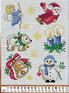 x stitch patterns Christmas Charts, Cross Stitch Christmas Ornaments, Xmas Cross Stitch, Christmas Cross, Cross Stitch Charts, Cross Stitch Designs, Cross Stitching, Cross Stitch Embroidery, Cross Stitch Patterns