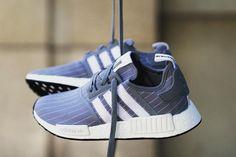 Bedwin & The Heartbreakers Gives the adidas NMD Pinstripes - EU Kicks…