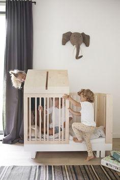 KUTIKAI mobilier enfant eco design chez CHIARA STELLA HOME