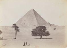 Piramidi (1873-1895). Photographe : Facchinelli