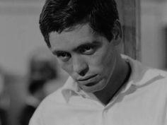 Accattone, Pier Paolo Pasolini, 1961.
