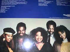 The Hellen Hollins Singers - Perfect Peace
