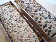 Banana Bread, Food And Drink, Menu, Cooking Recipes, Baking, Diet, Alcohol, Brot, Menu Board Design