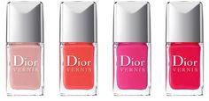 Dior Vernis Color Block