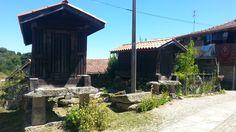 Paisaje ruta de los molinos de San Miguel San Miguel, Paths, Scenery, Fotografia
