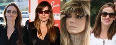 O formato de óculos adequado a cada rosto, via http://www.carolinedemolin.com.br