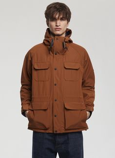 Penfield.com   Mens Kasson Tan Jacket