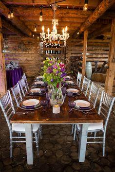 Southern Charm in the Mountains | COUTUREcolorado WEDDING: colorado wedding blog + resource guide
