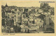 Nijmegen - Panorama