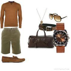 Lets go | Men's Outfit | ASOS Fashion Finder