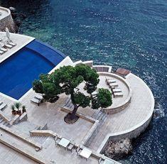 Hotel Hospes Maricel, Mallorca, Spain
