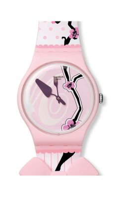 Swatch® US - DREAMCAKE - SUOZ173