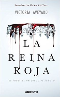 La Reina Roja eBook: Victoria Aveyard: Amazon.es: Tienda Kindle