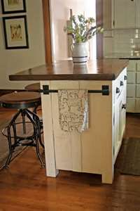 Image detail for -DIY Kitchen Island
