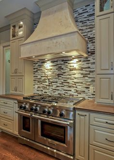 Kings Chapel Showcase Homes - Kitchen - Arrington, TN