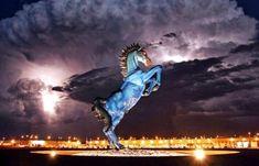 L'inquietante aeroporto di Denver: il tempio-rifugio del Nuovo Ordine Mondiale
