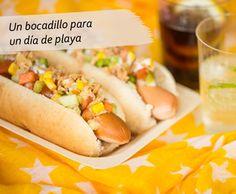 Monta tu bocadillo en nuestra app y gana un lote de productos Argal. #bocadillosparacomerseelmundo.