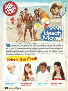 maia mitchel teen beach movie | maia mitchell # photoshoot # teen beach movie