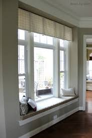 Image Result For Window Treatments For Recessed Windows My