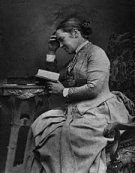 Elizabeth Garrett Anderson (1836-1917)
