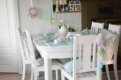 stół wielkanocny
