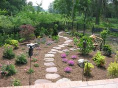 Sitting Area Designed And Installed By Smithfield Gardens, SuffolkVA