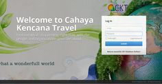 Online Travel with apps..