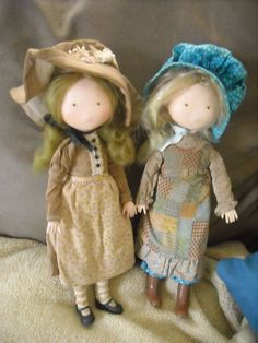 """set lot Vintage old 10 1/2"""" holly hobby hobbie plastic doll play toy for sale in my store The Chic N Prim cottage ebay have to put in the """"the """" in search engine $50 FREE Shipping when you spend $30 or more!"""