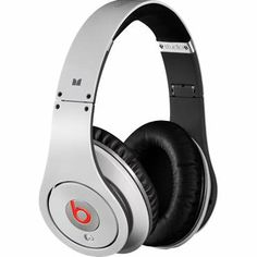 I love listening to music, and there's no better way to do it than with a pair of good headphones.
