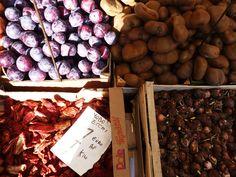 Street Market Varese