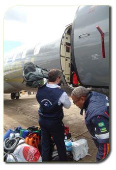 Assistência humanitária internacional   Centro de Conhecimento em Saúde Pública e Desastres
