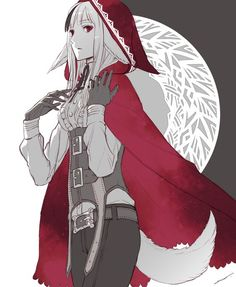Fire Emblem: If/Fates - Velouria