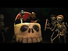 Run The Jewels - Don't Get Captured (Official Music Video From RTJ3) - YouTube