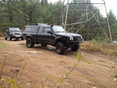 Lets see your overlanding/expedition/camping rig. - Page 3 - Ford Ranger Forum